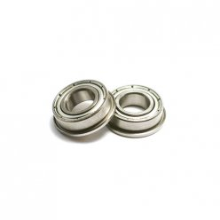 F688ZZ Flanged Shielded Ball Bearing