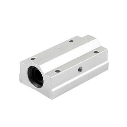 SCS8LUU Extended Linear Bearing Block
