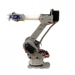 Six-axis Industrial Robot Model