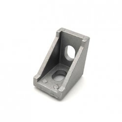2028 Corner Bracket for 20mm Aluminum Extrusion