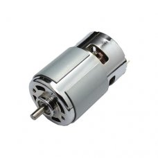 775 Brushed DC Motor 24V 8300RPM High Torque