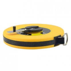 30m Fiberglass Tape Measure
