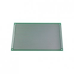 9 x 15cm Double Side Prototype PCB board
