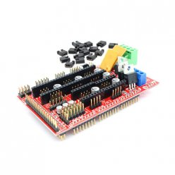 RAMPS 1.4 Board for RepRap 3D Printer