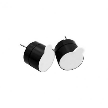 3.5V - 5.5V Magnetic Active Buzzer
