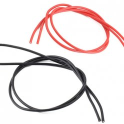 16 AWG Silicone Wire