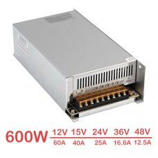 High Quality 600W Power Supply AC110V - 240V Input