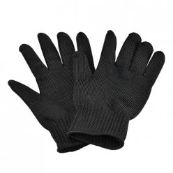 Stainless Steel Wire Cut Resistant Gloves