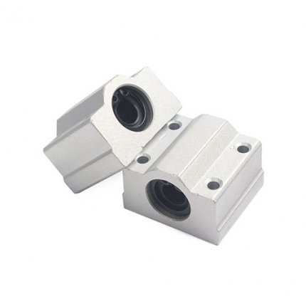 SCS6UU Linear Bearing Block