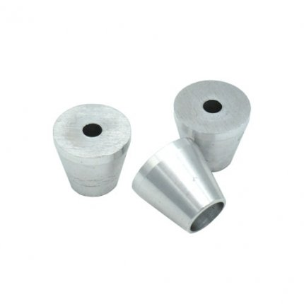 High Quality Aluminum Foot for Kossel 3D Printer