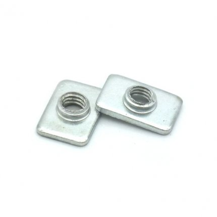 M5 Economy Pre-Assembly T Nut for 20mm Aluminum Extrusions