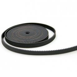 2GT Timing Belt Open End 6mm Width 2mm Picth GT2-6