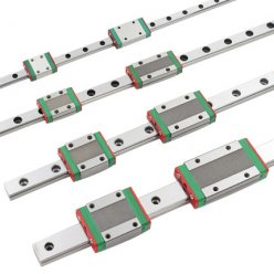 MGN7H Linear Rail with Carriage 150mm