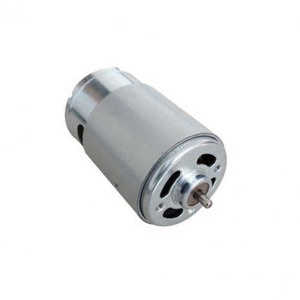 RS-545 Brushed Motor DC 6-24V 5600RPM