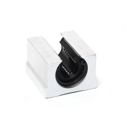 SBR12UU Open Linear Bearing Block