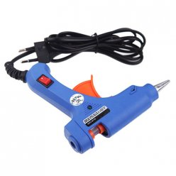 Portable 20W Small Hot Glue Gun