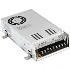350W 24V Switching Power Supply S-350-24V 14.6A