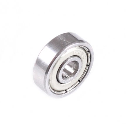 625ZZ Shielded Miniature Bearing 5 x 16 x 5mm