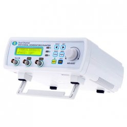 Dual Channel DDS Arbitrary Waveform Function Signal Generator
