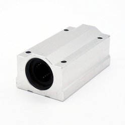 SCS20LUU Linear Motion Ball Bearing Block