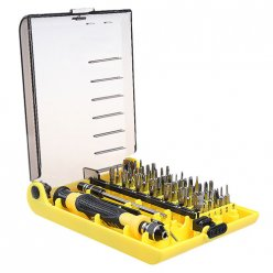 45 in 1 Screwdriver Set