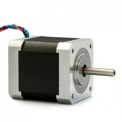 Nema17 Stepper Motor 48mm 1.68A 61oz-in 1.8°