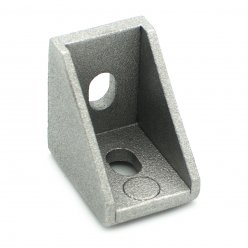 1520 Corner Bracket for 15mm Aluminum Extrusion