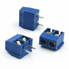 KF301-2P Terminal Block Connector 5.08mm
