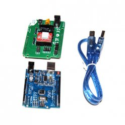 Electronic Board Kit for DIY Ciclop 3D scanner