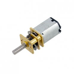 MA-12GA-N20 12mm Micro Geared Motor