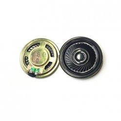 Mini Speaker 8ohm 0.5W 36mm