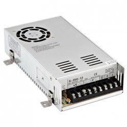 Switching Power Supply S-350-12V 29A for 3D Printer