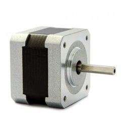 Nema17 Stepper Motor 34mm 1.33A 36oz-in 1.8°