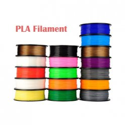 1.75mm PLA Filament 1kg for 3D Printer