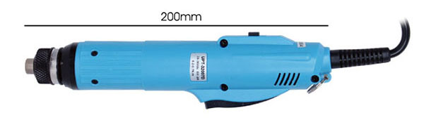 Full-Auto Shut Off Electric Screwdriver